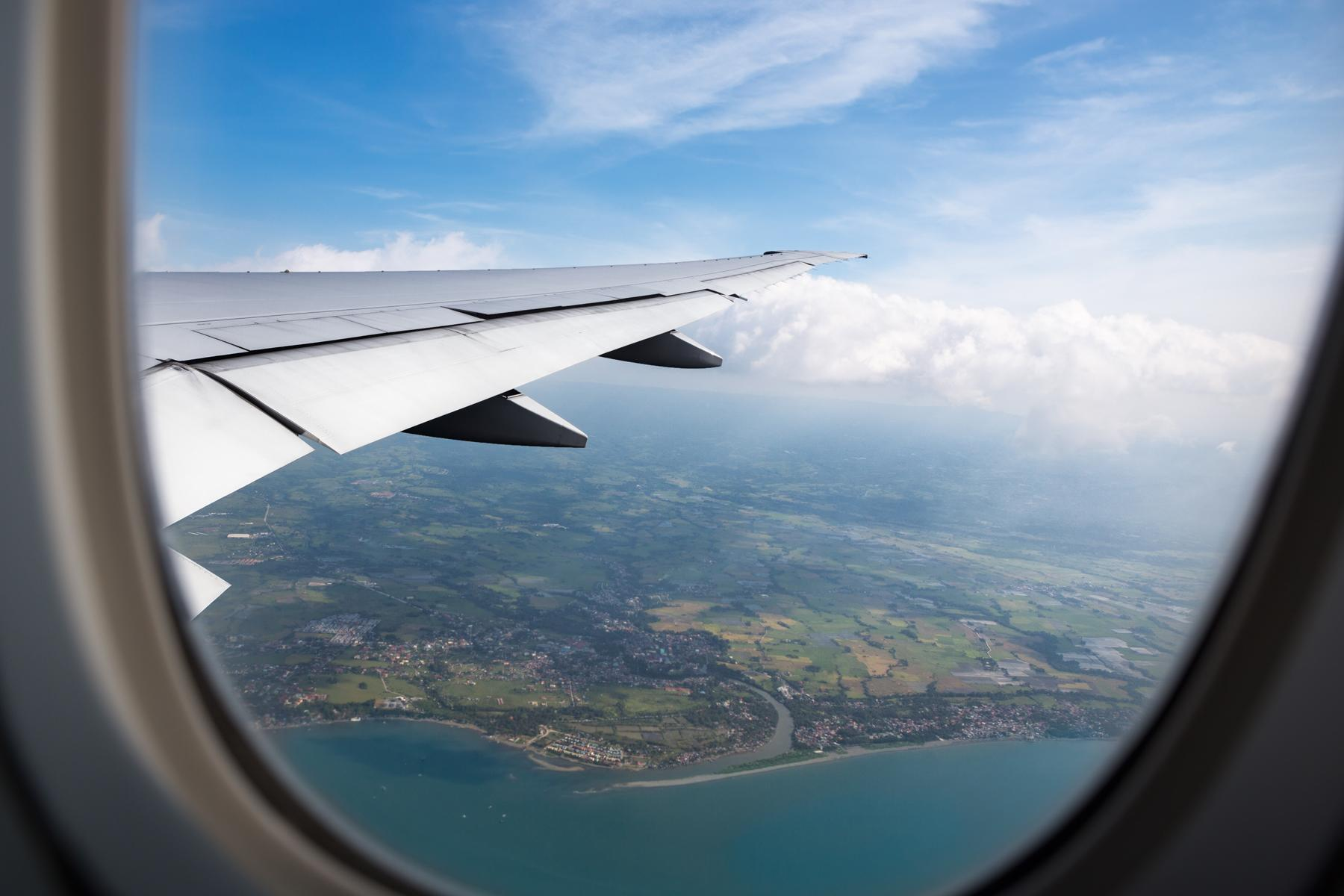 This Airline Is Suing a Passenger for Buying a Cheap Flight