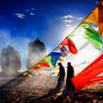 China Just Closed Access to Tibet for Foreign Visitors Until April 1