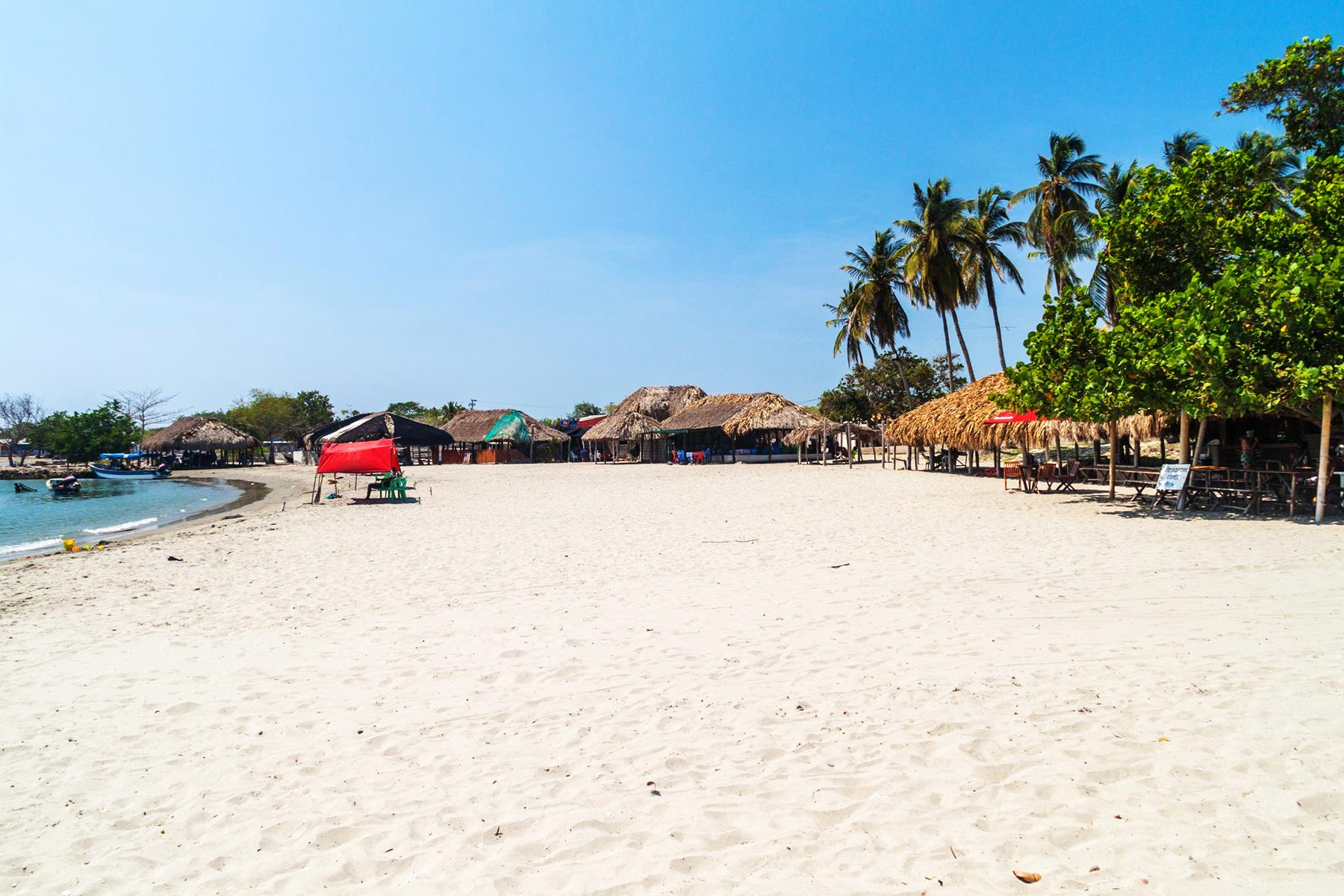 10 Best Beaches Near Cartagena, Colombia