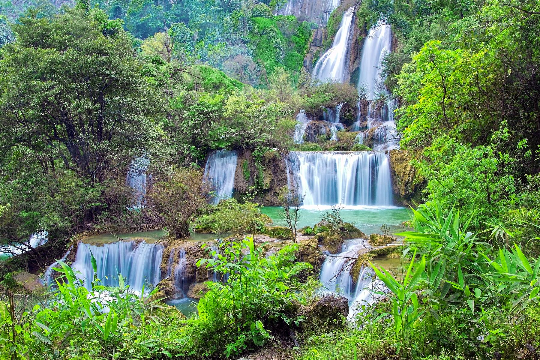 Natural Wonders Of Southeast Asia