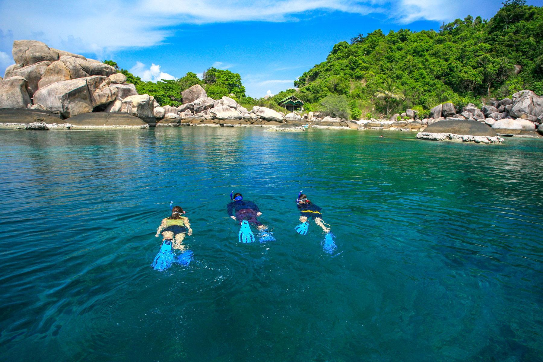 08_Thailand_Snorkeling_Diving_Koh_Tao_Shutterstock_55220665