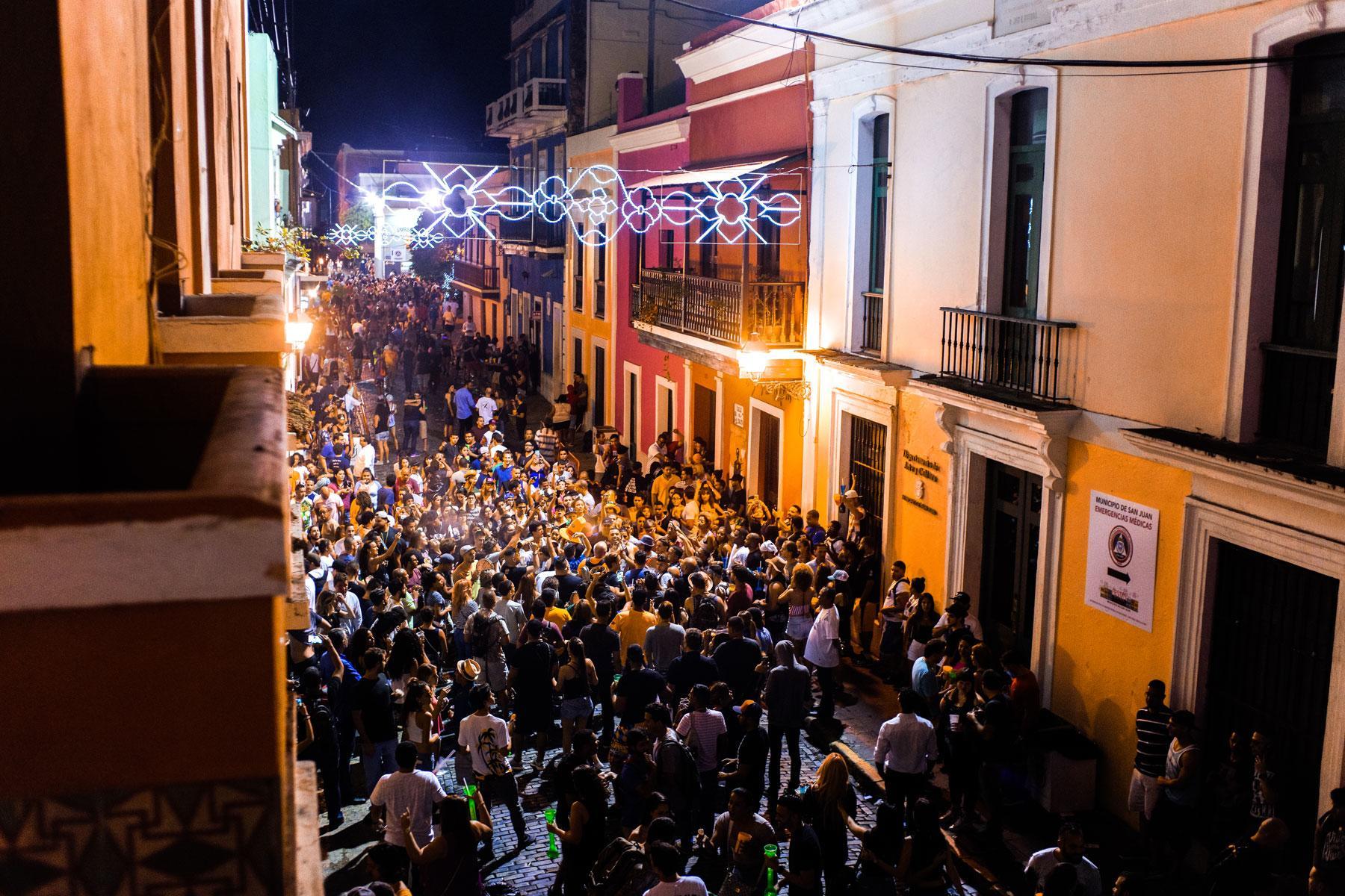 Festival of San Sebastian