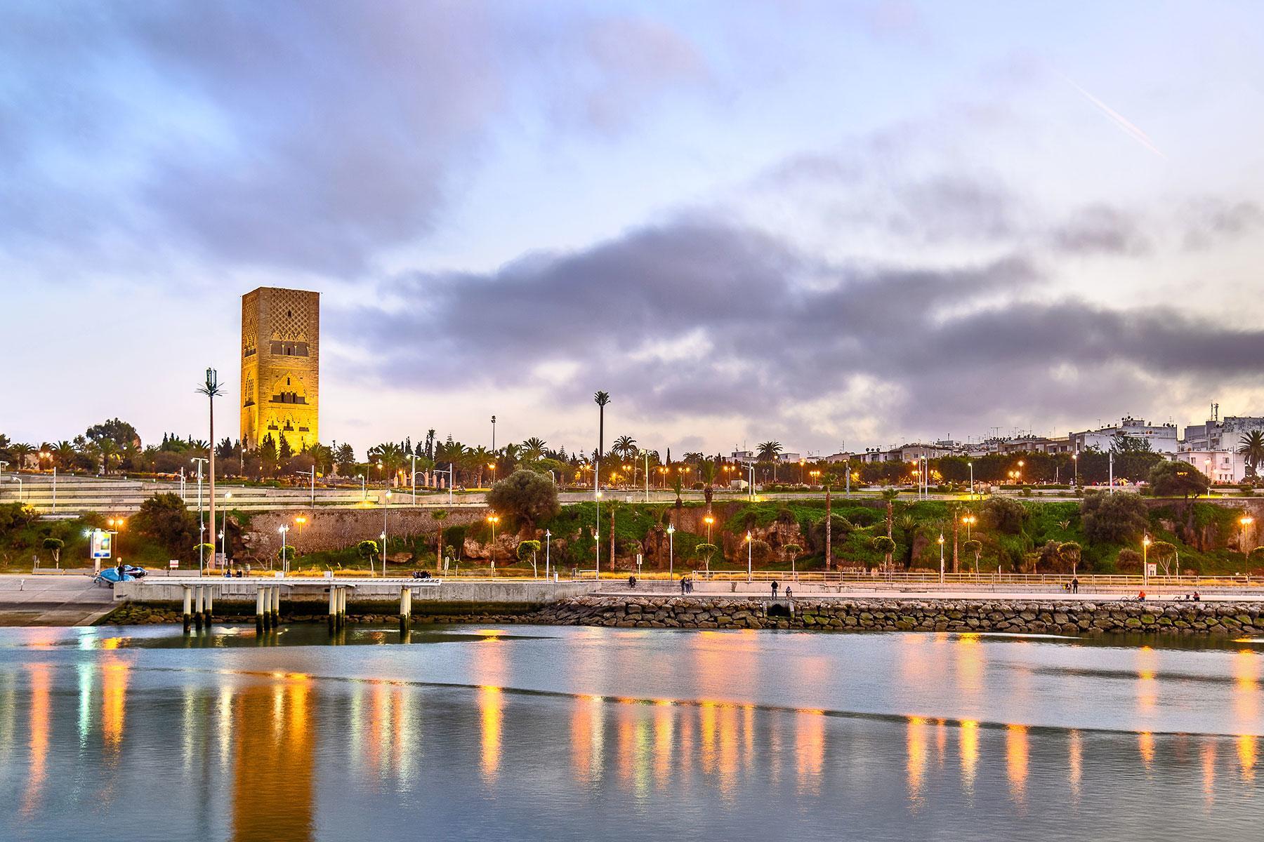 14 Rabat Reasons To Visit Morocco Banks Of The Bou Regreg shutterstock 593548961