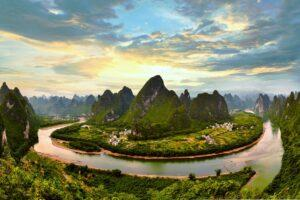20 Spectacular Natural Wonders in China That You Have to See to Believe