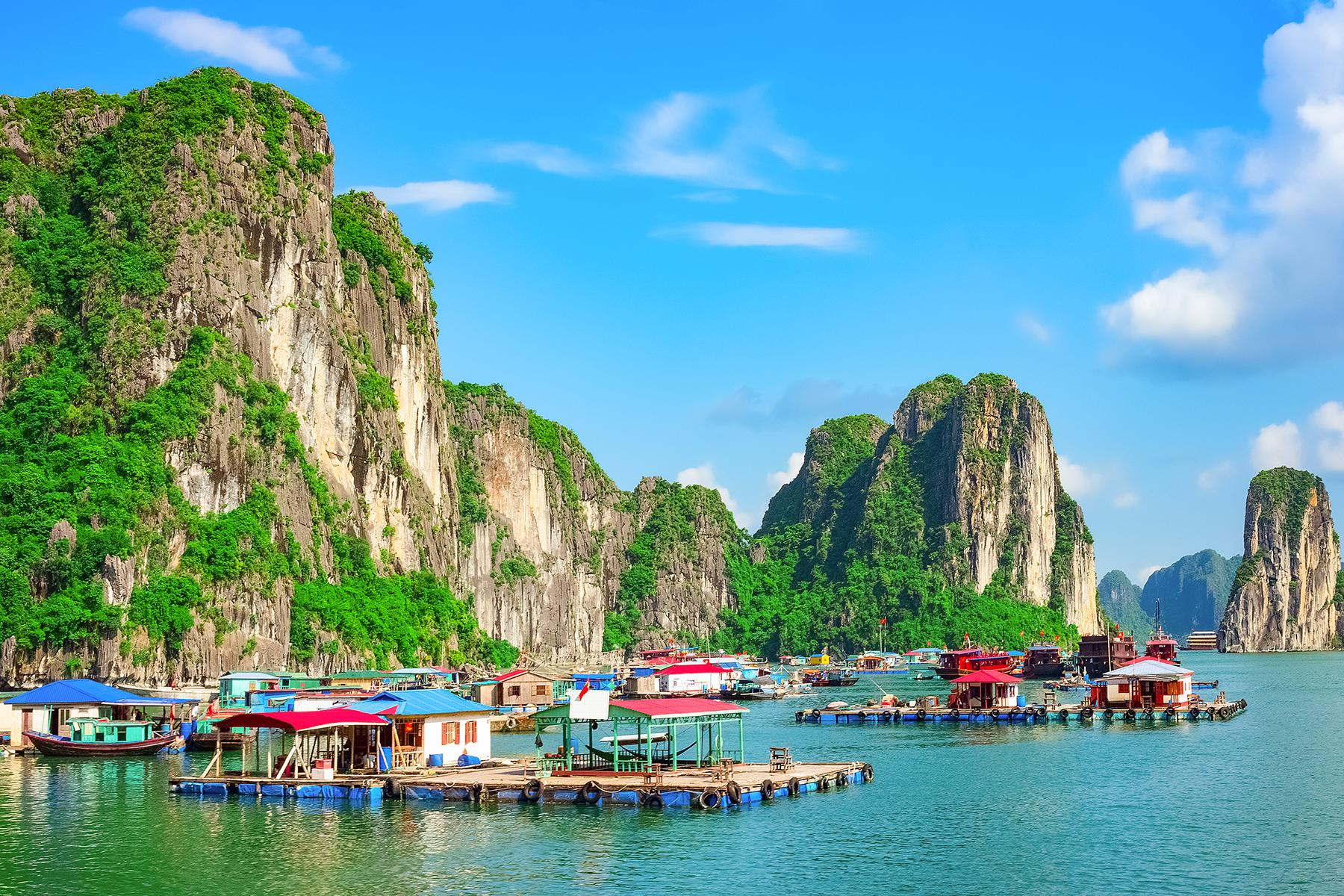 25 Natural Wonders in Southeast Asia You Have to Experience to Believe