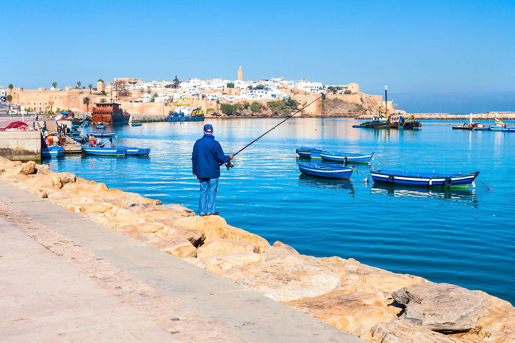 the 10 most beautiful cities in morocco