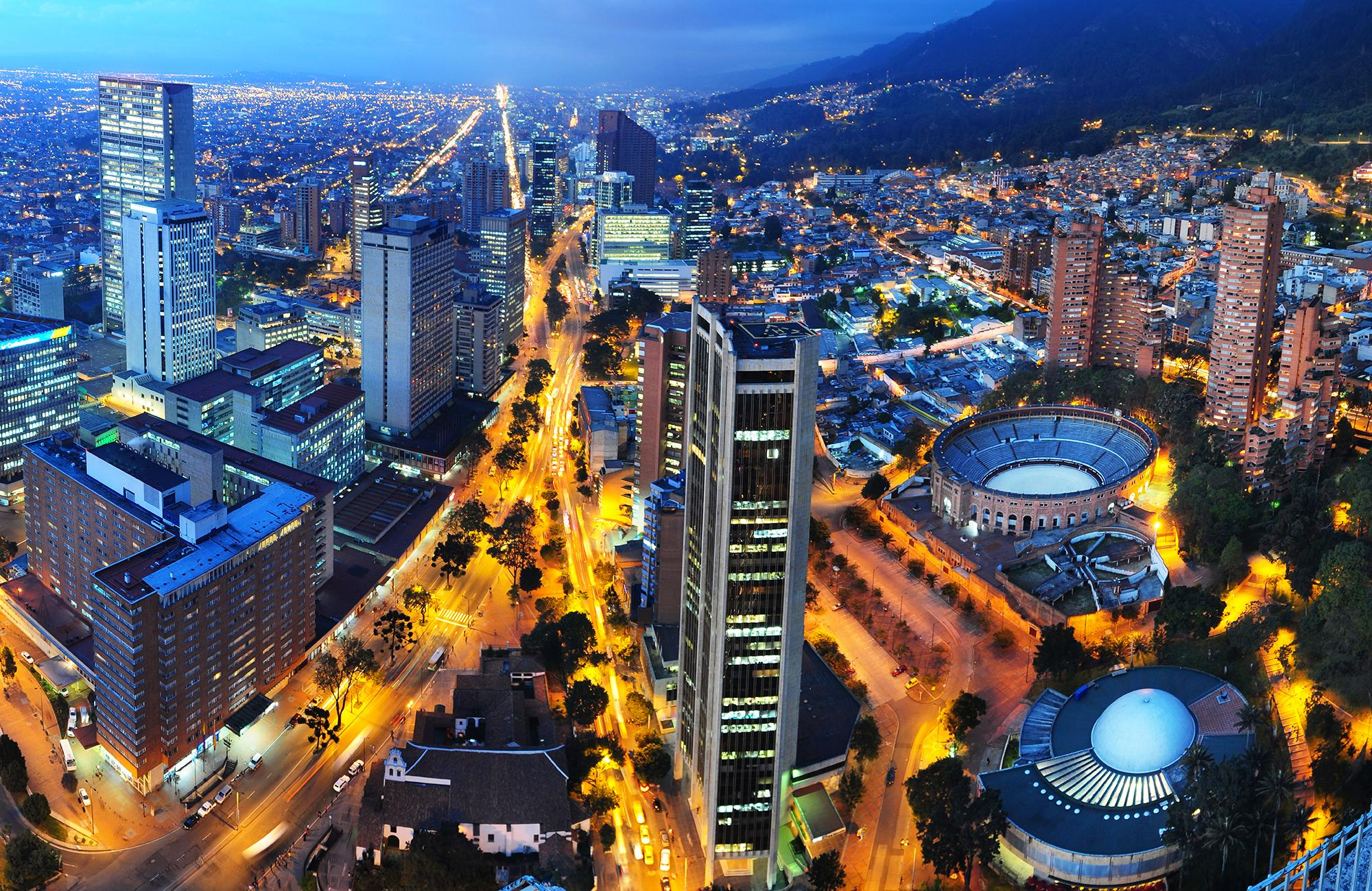 8 Reasons Why Bogota, Colombia Has Great Night Life