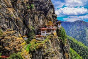 Tiger's Nest Monastery 101: How to Make the Hike to Bhutan's Incredible Sacred Site