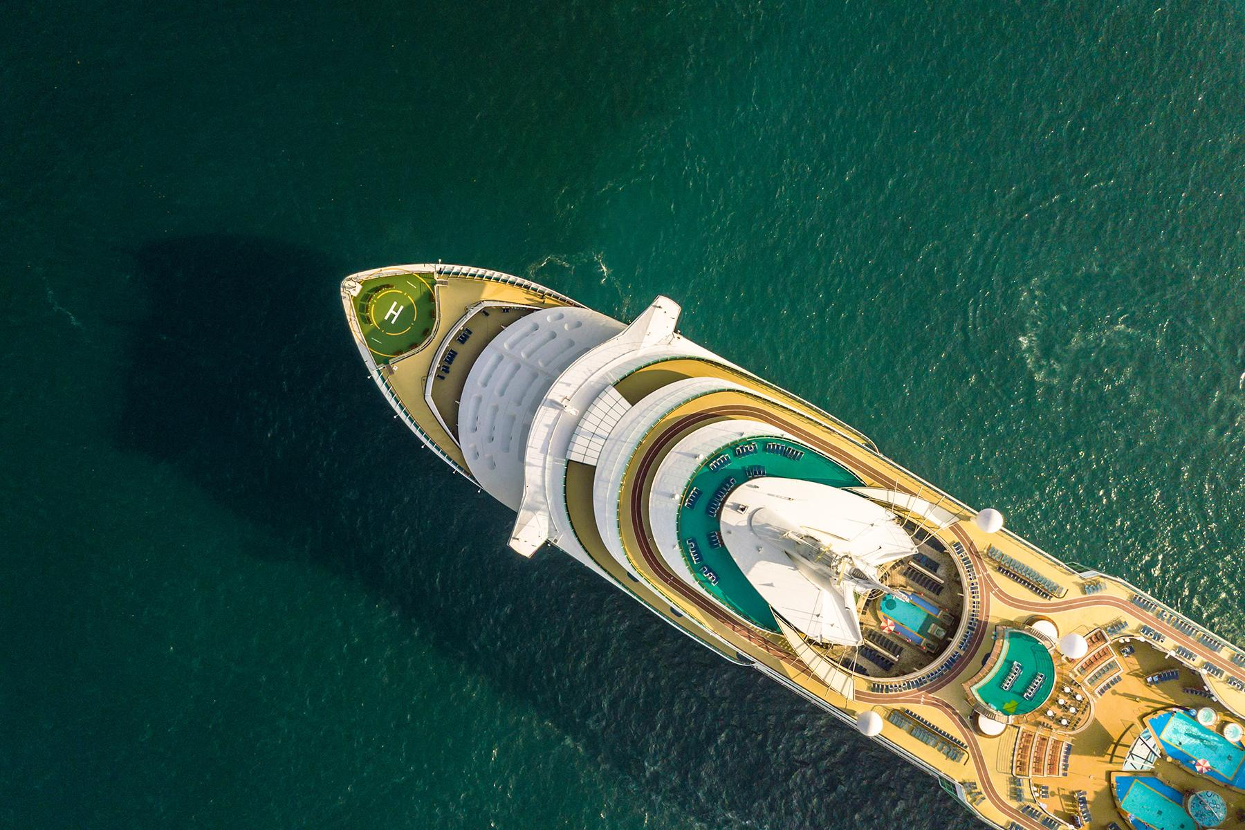What the Deck?! These 10 Unique Themed Cruises Actually Set Sail
