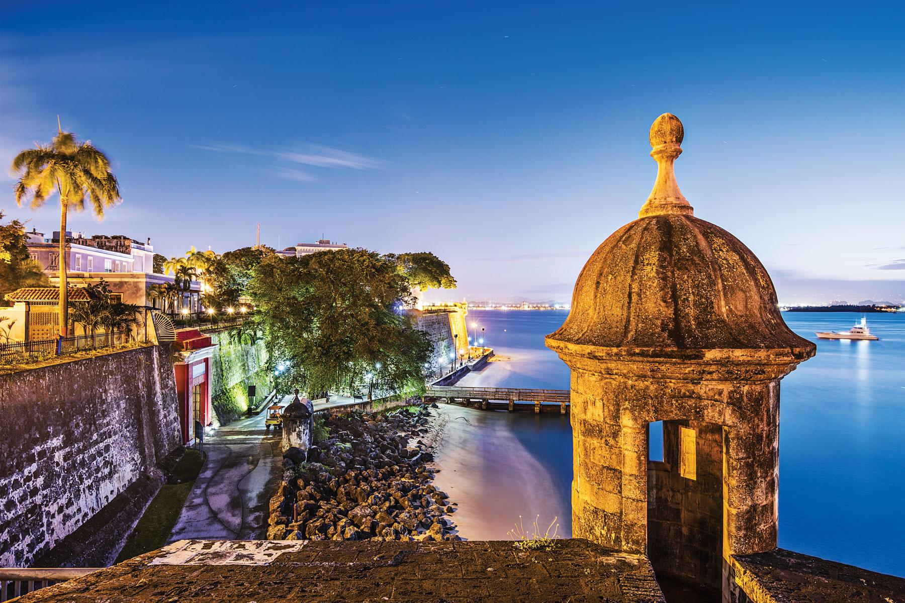 20 Ultimate Things to Do in Puerto Rico