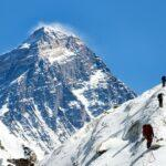 Climbing Mt. Everest Just Got a Whole Lot Grosser (and It's a Good Thing)