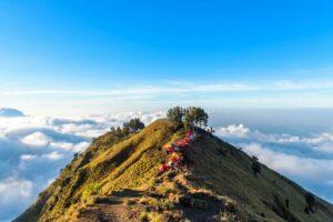 You vs. the Volcano: A Guide to Summiting Mt. Rinjani