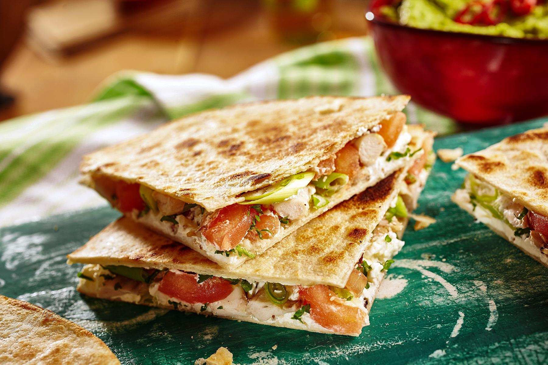 mexico eat foods shutterstock quesadillas iconic drink central stockcreations america
