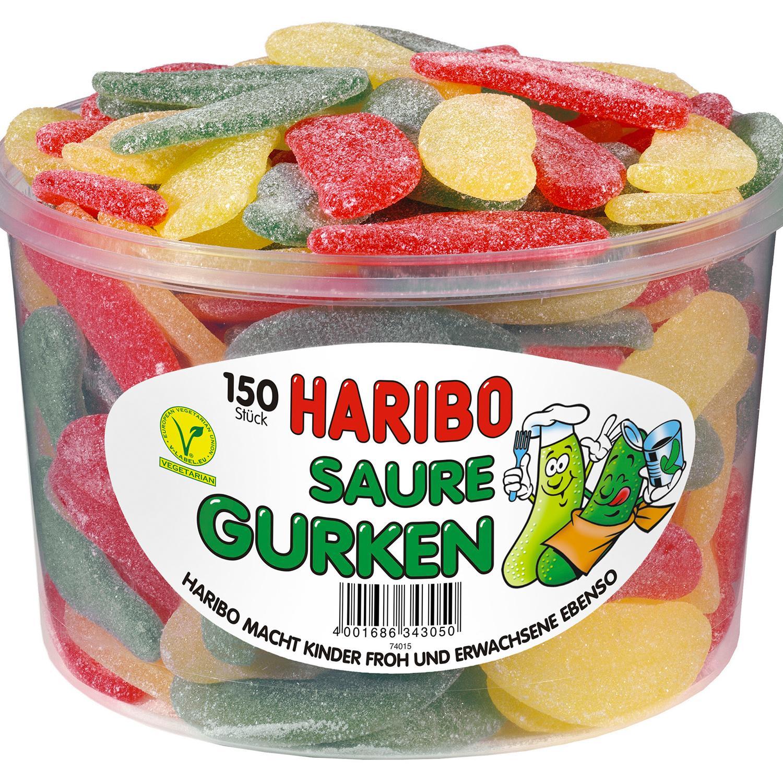 11_HariboFactoryStore_saureGurken_Saure Gurken 150 St_s