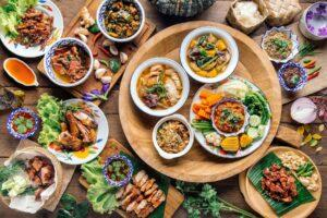 15 Things to Eat and Drink in Thailand