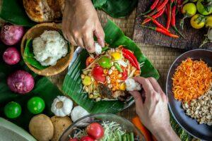 15 Things to Eat and Drink in Laos