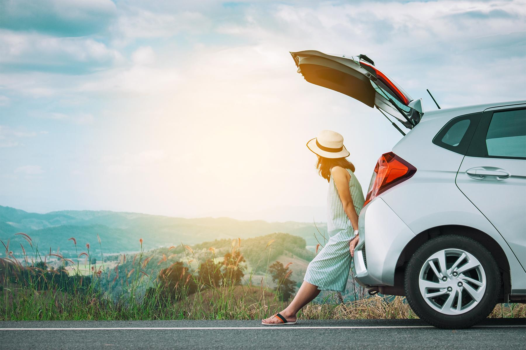 Plan A Road Trip >> How To Plan The Perfect Road Trip