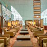 How to Get Access to an Airport Lounge Even When You're Flying Coach