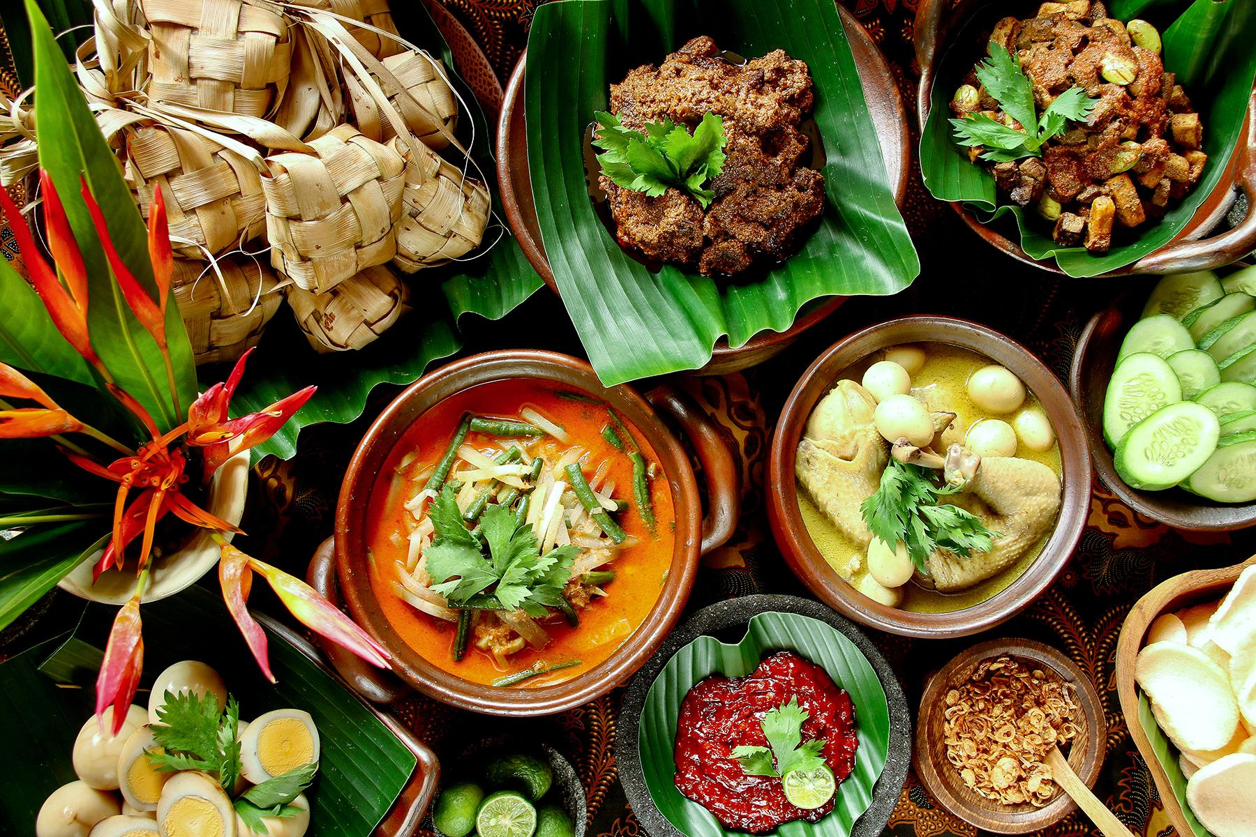 Traditional Foods You Should Eat in Java, Indonesia