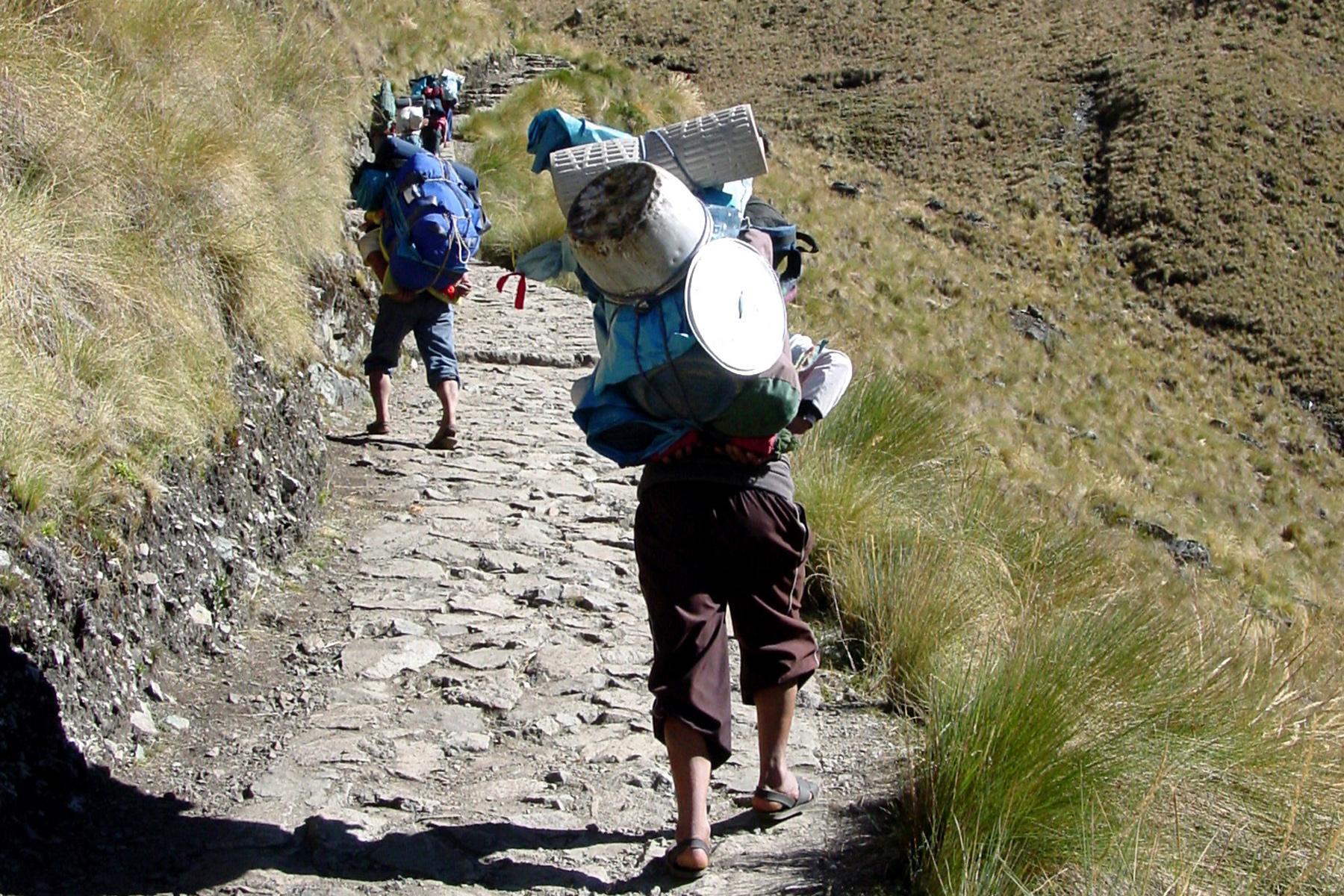 porter trail