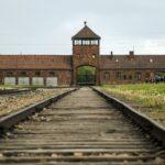 We Should Not Have to Tell You This: Tourists to Auschwitz MUST Be Respectful