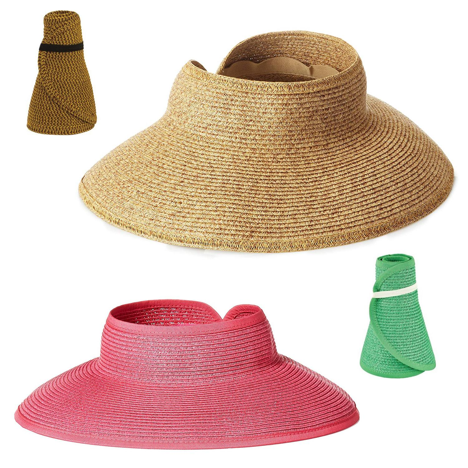 71de30b61 Hats You Can Pack in Your Luggage