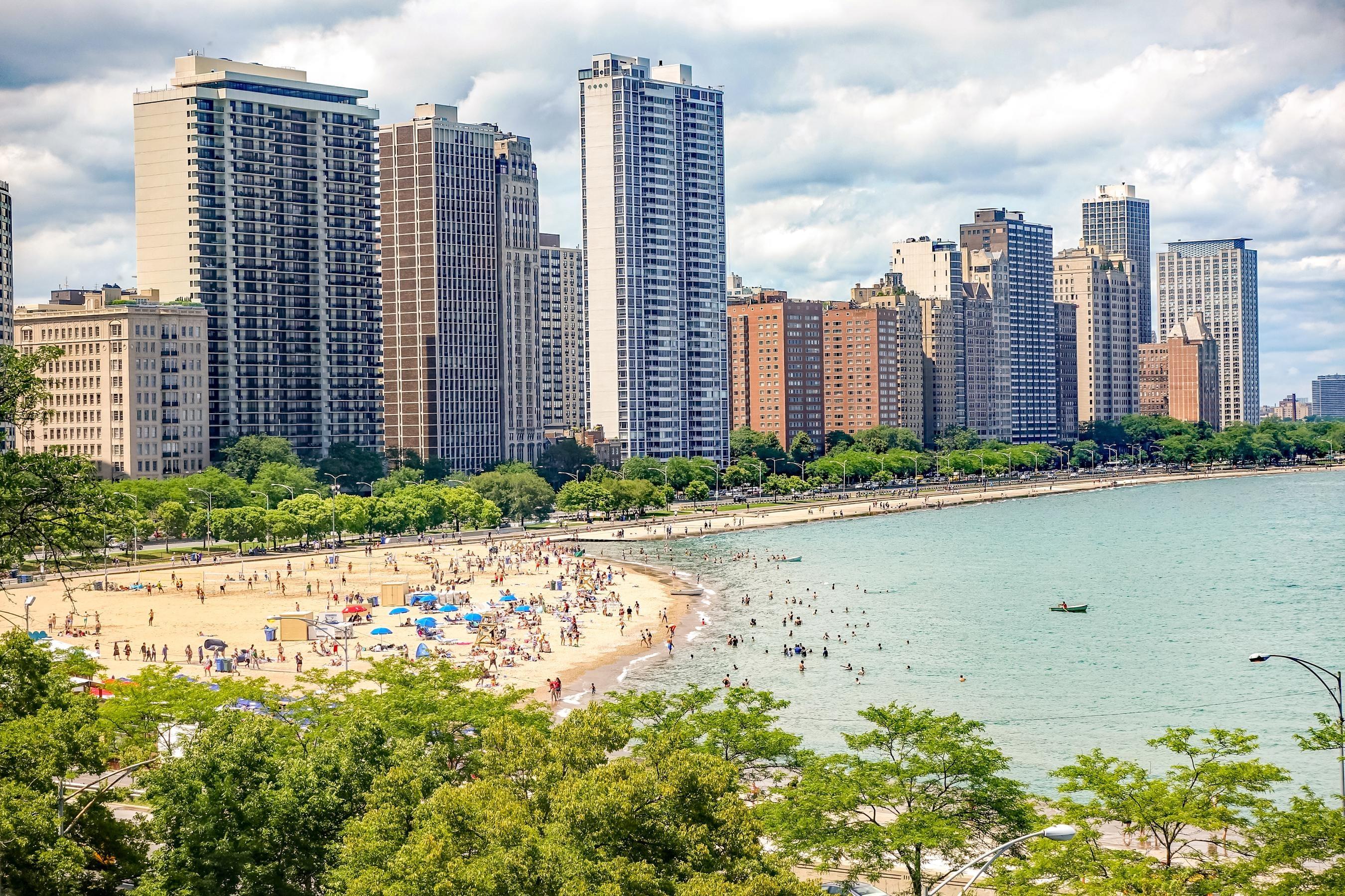 First date ideas chicago suburbs list