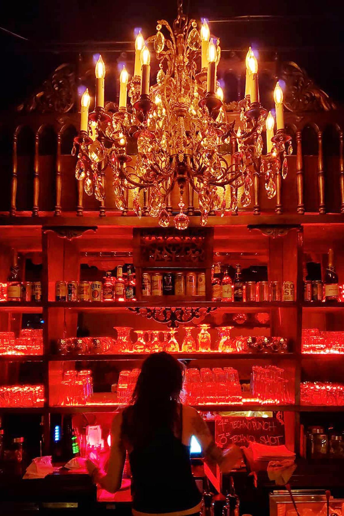 Best Bars in Detroit