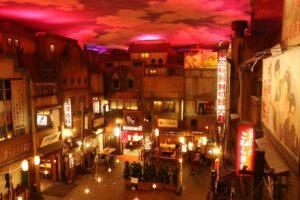 This Japanese City Has Two Ramen Museums–And You Need to Go to Both