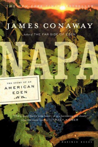 NAPA cover