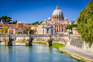 Rome shutterstock_648140494