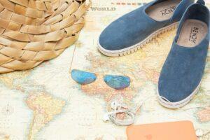 10 Cute Slip-On Travel Sneakers for the Traveler on the Go