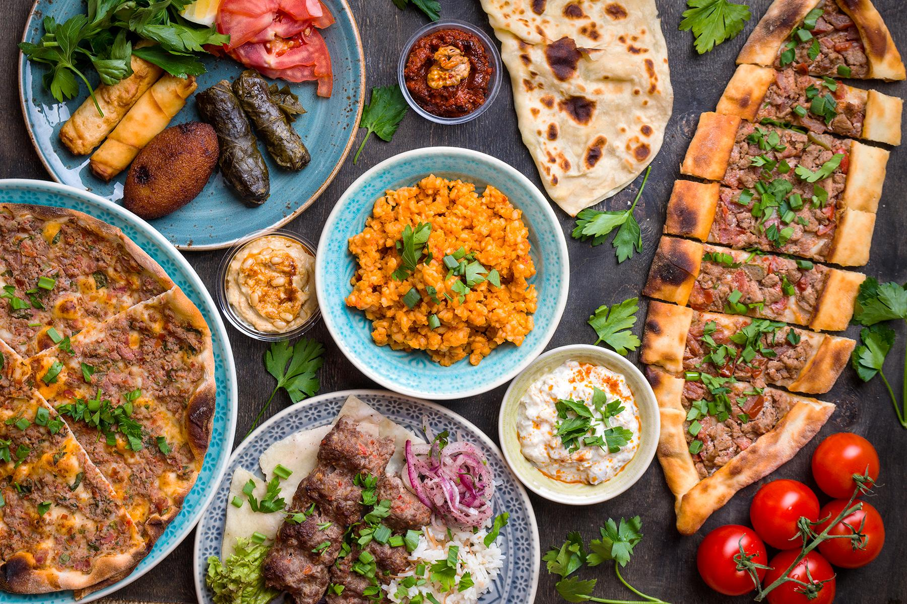 What to Eat and Drink in Turkey