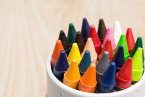 crayon hero