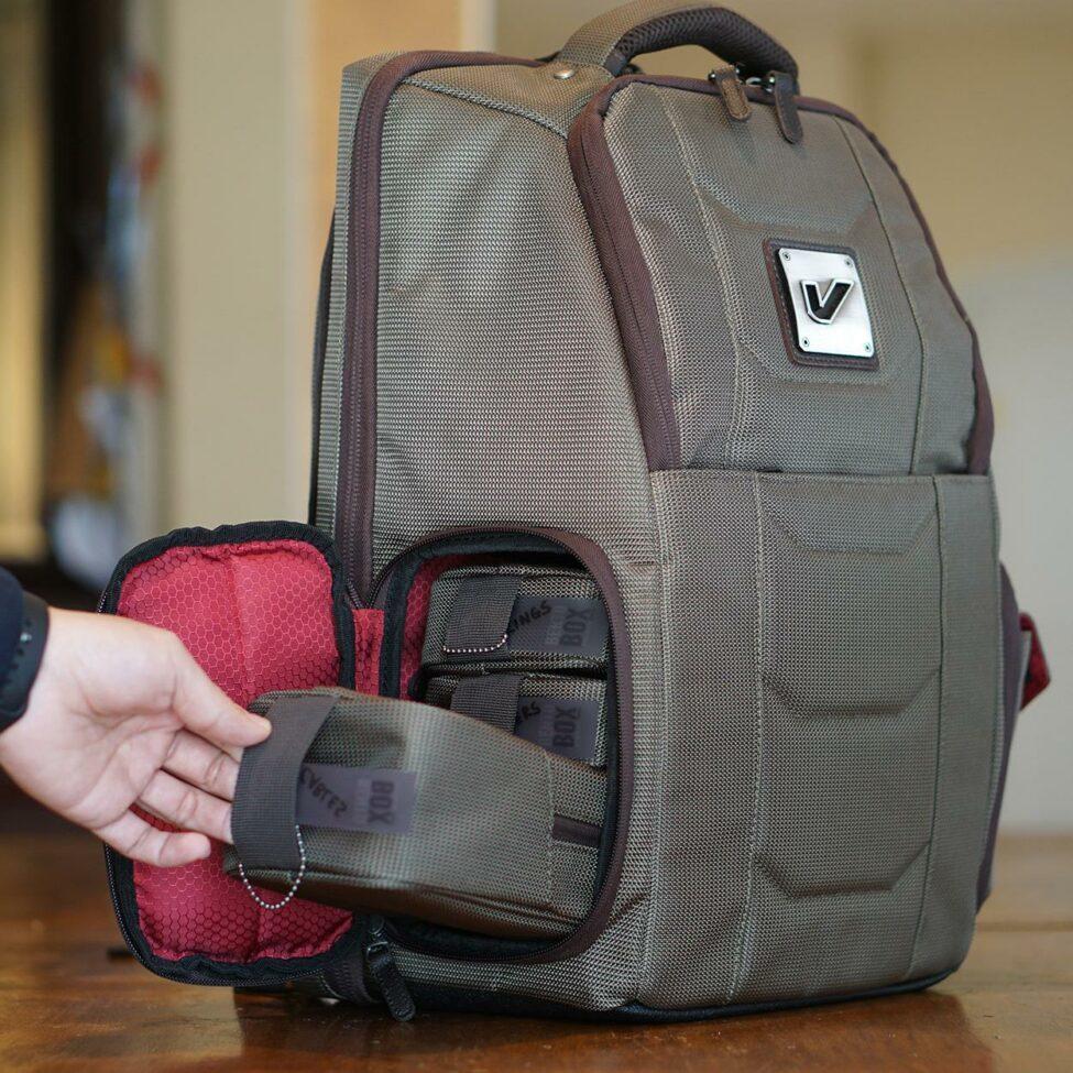 Luggage Review: Gruv Gear Club Bag