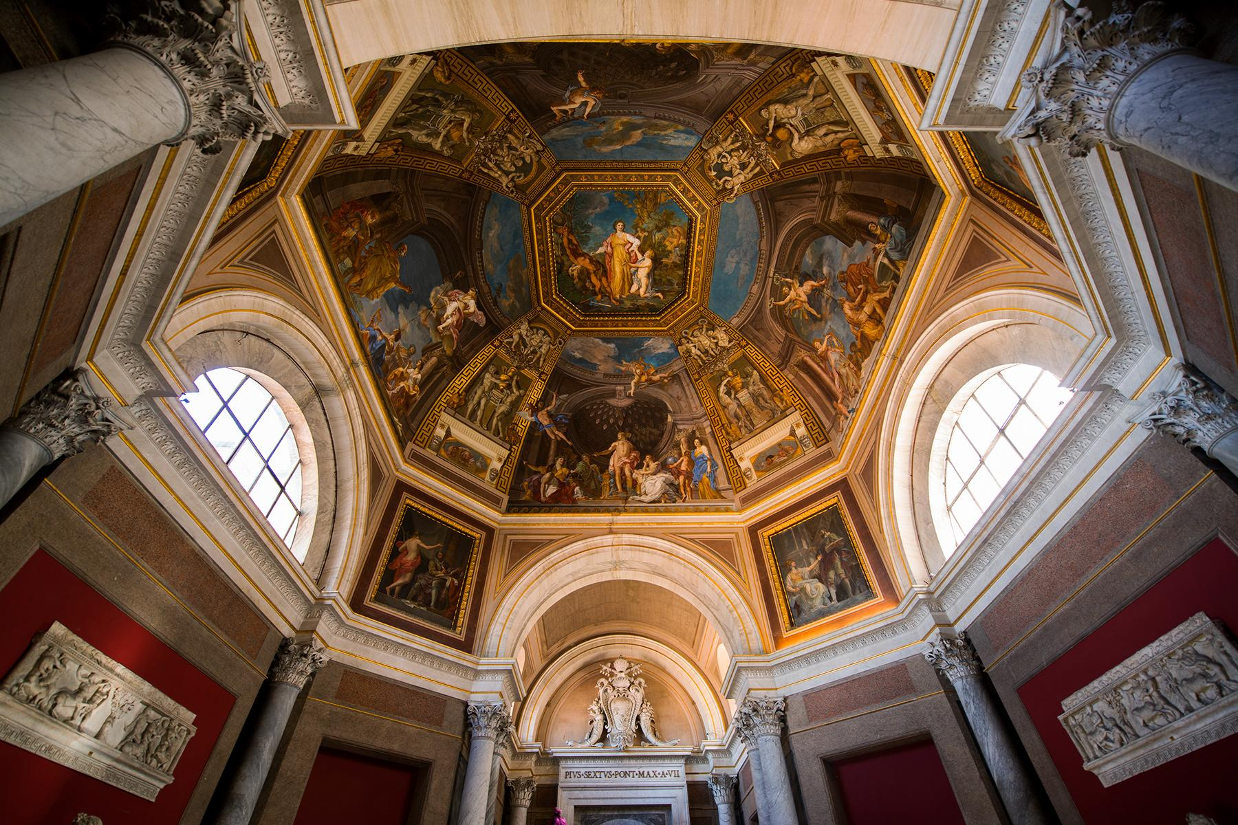 Must See Museums In Rome  Italy