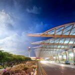 03.2_BestInternationalairport__CHANGI_Terminal 2 – Kerbside & Facade