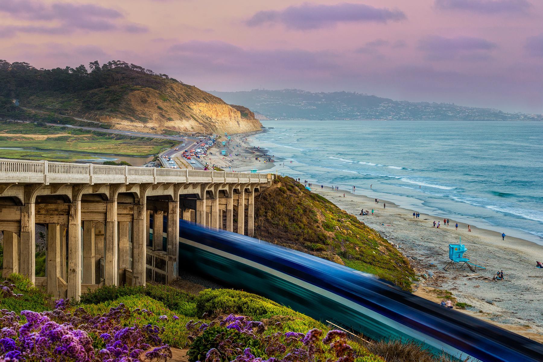 Best Beaches In San Diego California