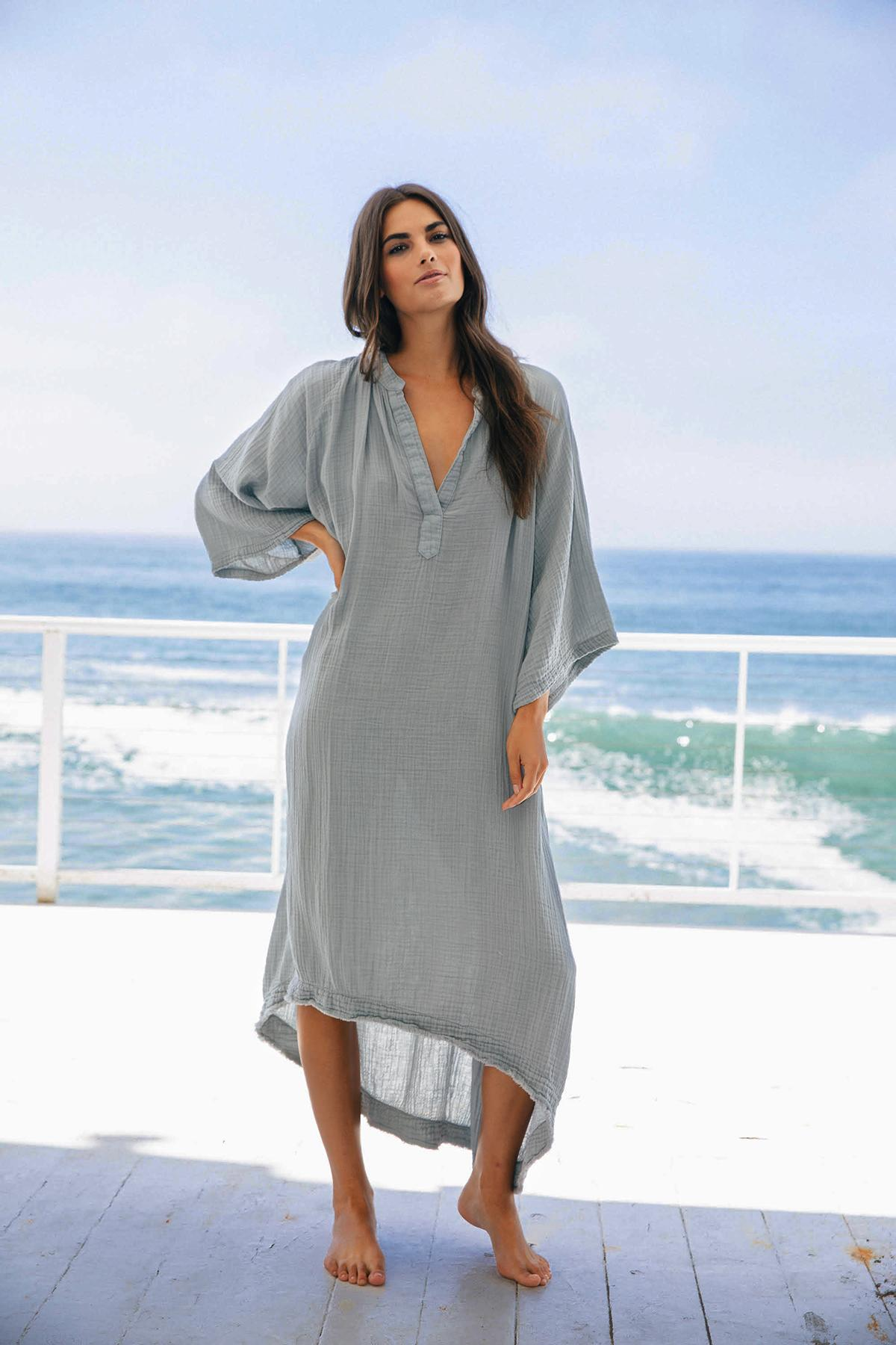 29bb01cf641743 Stylish Caftan Dresses for Travel