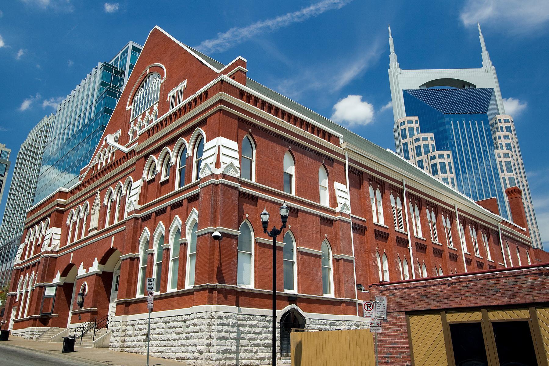 04_NashvillePhrases__TheMotherChurch_shutterstock_29329777