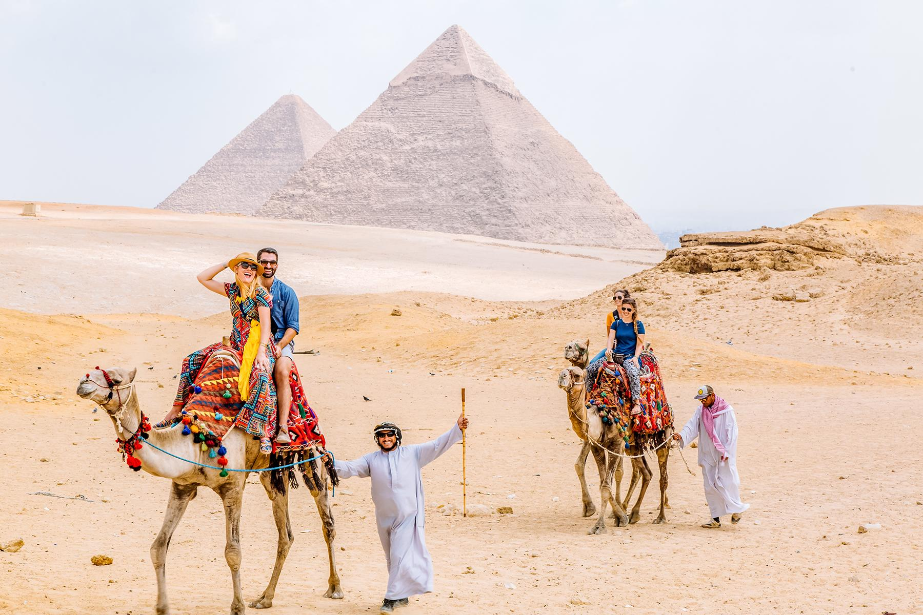 11 Best Tour Companies For Your Trip To Egypt