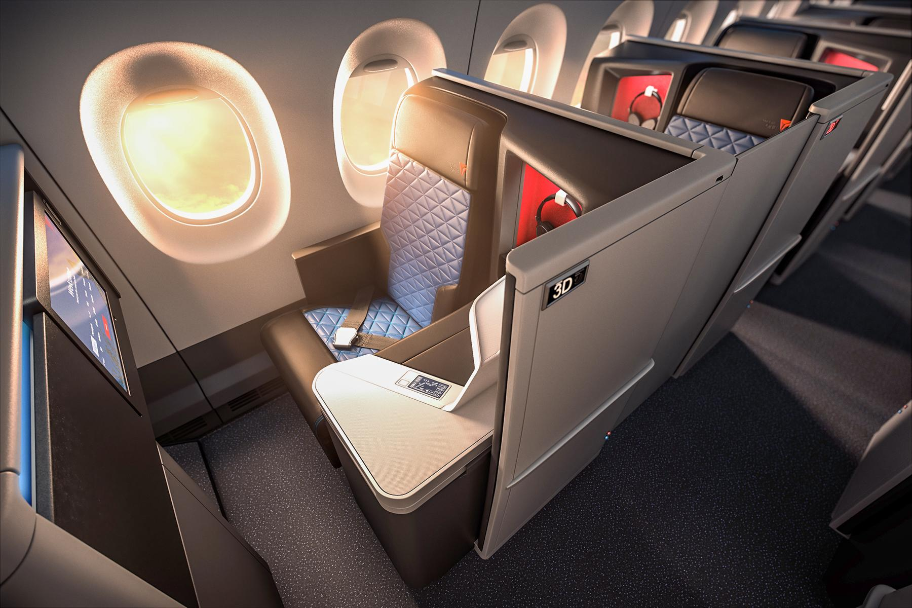 The Best Airlines in the World