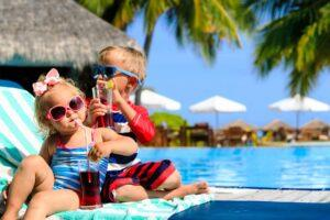 These Hotel Brands Have the Best Babysitting Services