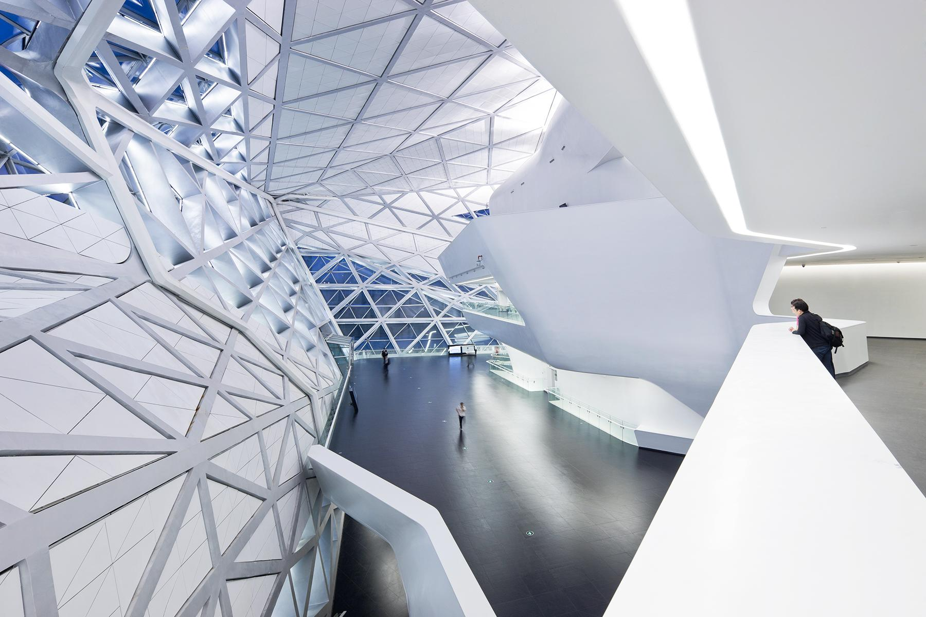 Fantastic Modern Architecture to Blow Your Mind