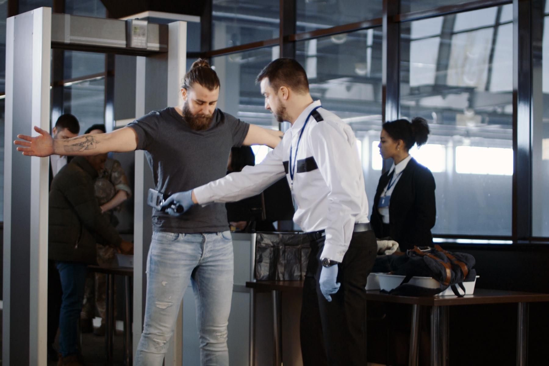 I Got Flagged by TSA: Now What?