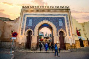 This Is the Most Magical Medina in All of Morocco