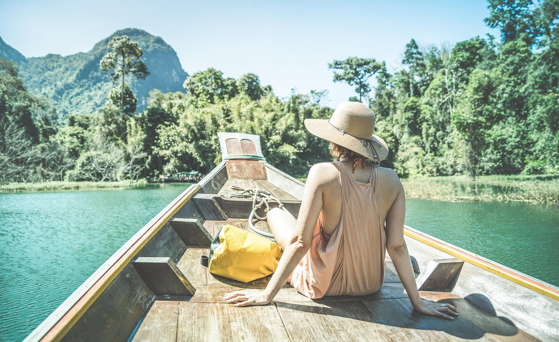 The Best Travel Influencers in the World