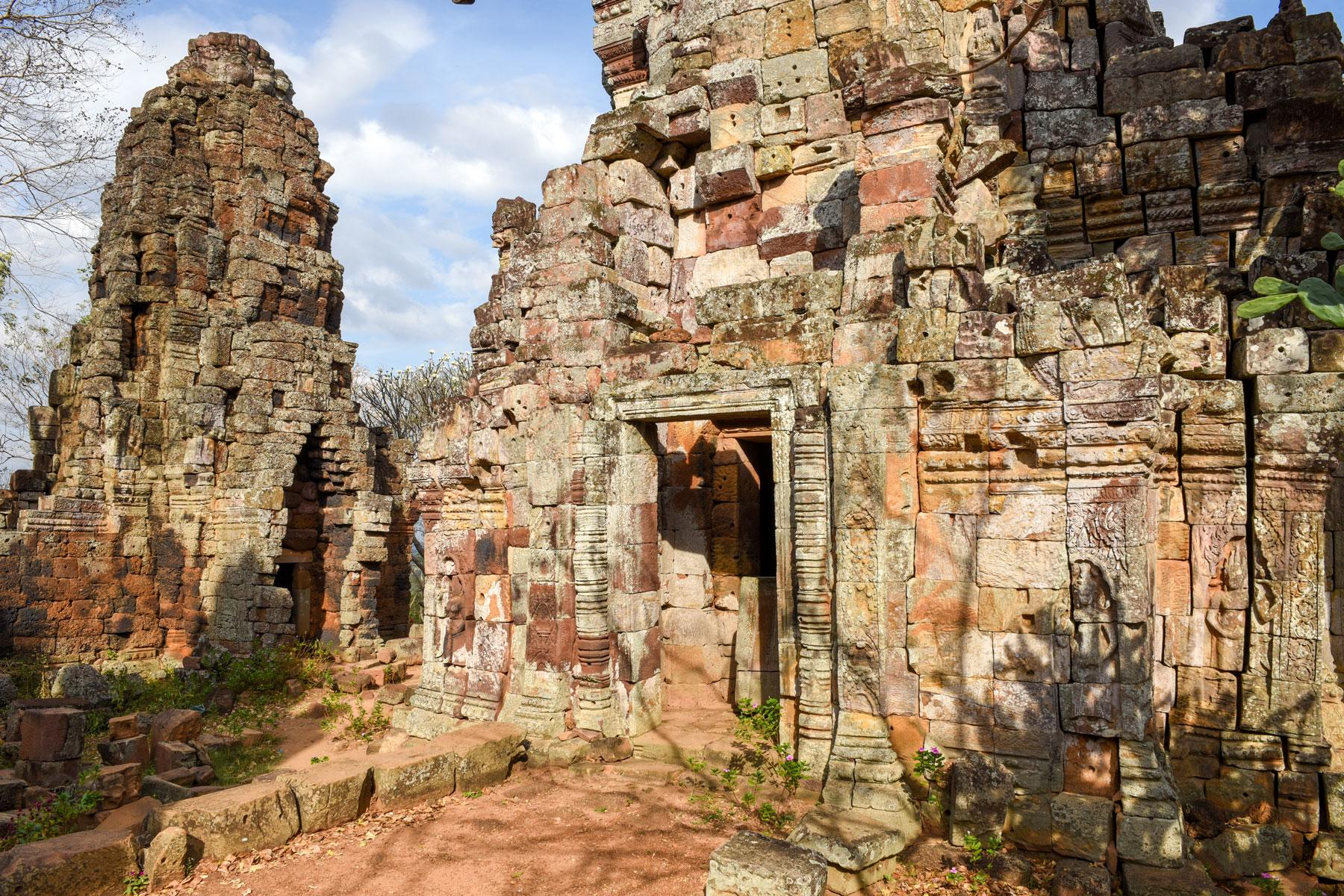 The Best Temples and Ruins in Cambodia