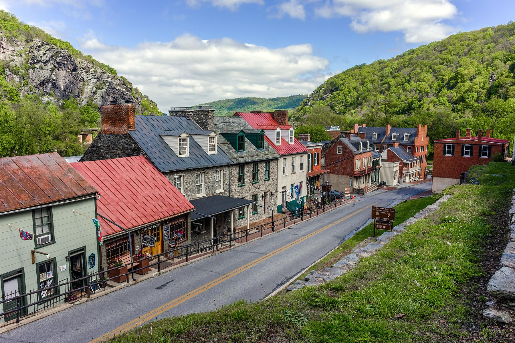 07_WestVirginia__JohnBrown'sHarpersFerry_7.) 33983199210_03aa7af67c_o