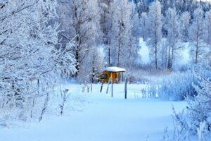 10 Totally Insane Saunas You Can Only Find in Finland